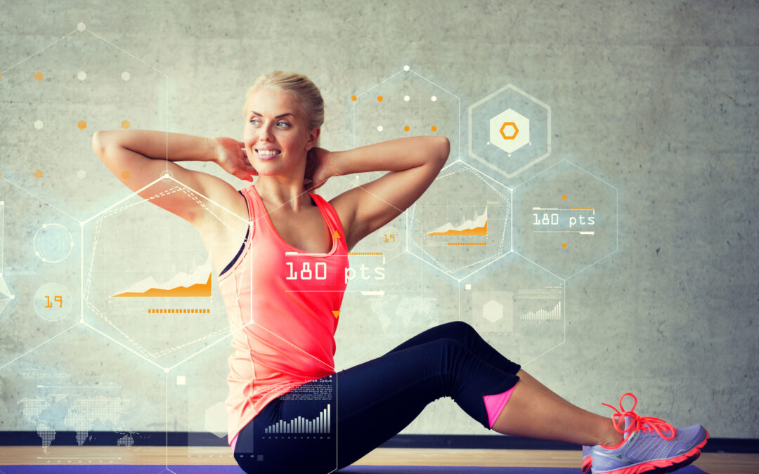 How To Stay Fit, Happy and Healthy
